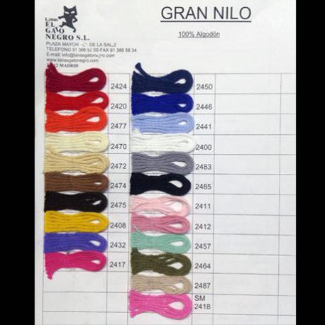 Carta-de-Colores-Algodon-Gran-Nilo