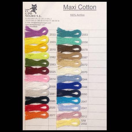 Carta-de-Colores-Maxi-Cotton